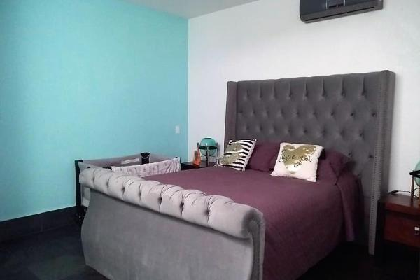 Foto de casa en venta en s/c , condesa, cuauhtémoc, df / cdmx, 9144710 No. 04