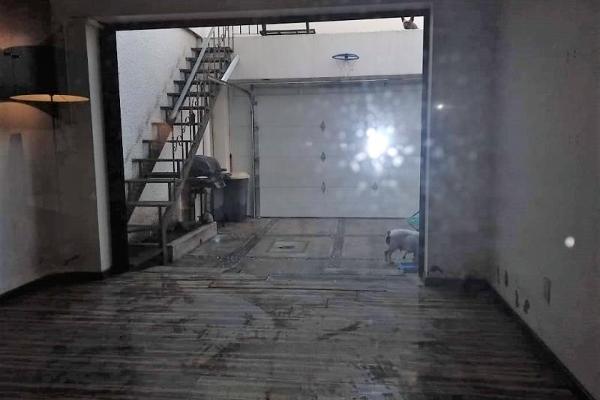 Foto de casa en venta en s/c , condesa, cuauhtémoc, df / cdmx, 9144710 No. 05