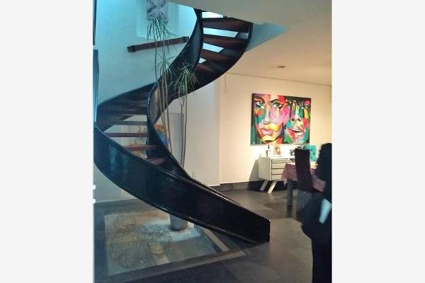 Foto de casa en venta en s/c , condesa, cuauhtémoc, df / cdmx, 9144710 No. 07