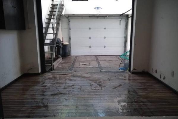 Foto de casa en venta en s/c , condesa, cuauhtémoc, df / cdmx, 9144710 No. 12
