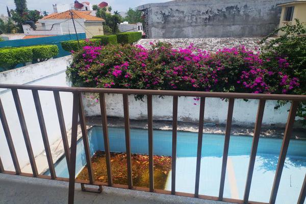 Foto de casa en renta en sc , cuautlixco, cuautla, morelos, 0 No. 17