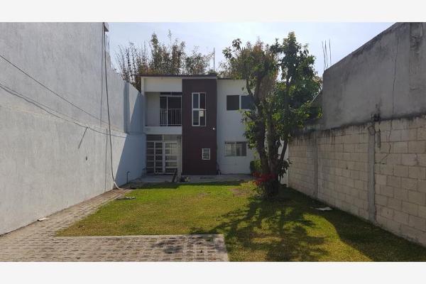 Foto de casa en venta en sc , cuautlixco, cuautla, morelos, 4657733 No. 01