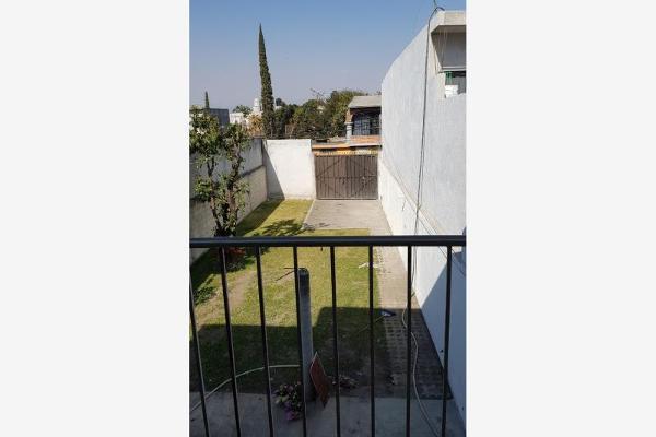 Foto de casa en venta en sc , cuautlixco, cuautla, morelos, 4657733 No. 09