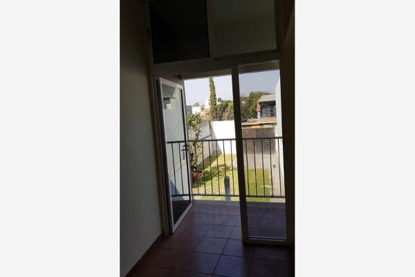 Foto de casa en venta en sc , cuautlixco, cuautla, morelos, 4657733 No. 10