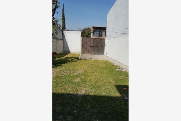 Foto de casa en venta en sc , cuautlixco, cuautla, morelos, 4657733 No. 19