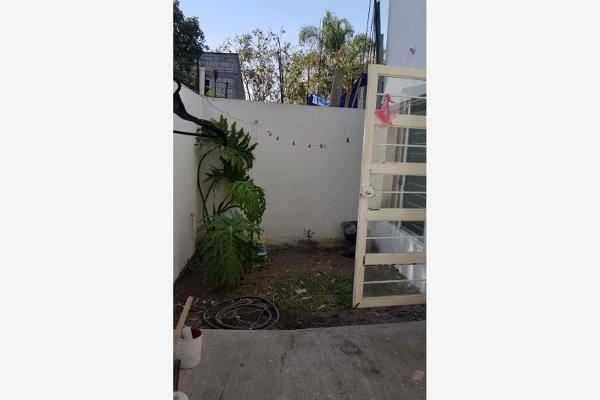 Foto de casa en venta en sc , cuautlixco, cuautla, morelos, 4657733 No. 21