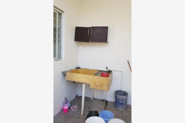 Foto de casa en venta en sc , cuautlixco, cuautla, morelos, 4657733 No. 22