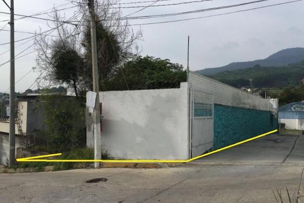 Foto de terreno comercial en venta en s/c , diana laura riojas de colosio, tuxtla gutiérrez, chiapas, 8857018 No. 01