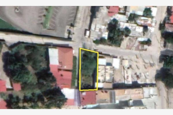 Foto de terreno comercial en venta en s/c , diana laura riojas de colosio, tuxtla gutiérrez, chiapas, 8857018 No. 03