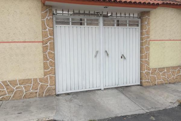 Foto de casa en venta en s/c , ejido de tecámac, tecámac, méxico, 0 No. 01
