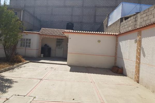 Foto de casa en venta en s/c , ejido de tecámac, tecámac, méxico, 0 No. 07