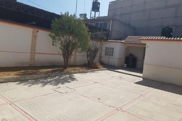 Foto de casa en venta en s/c , ejido de tecámac, tecámac, méxico, 0 No. 09