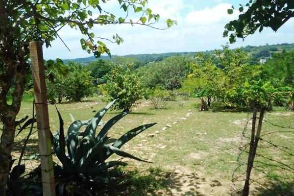 Foto de terreno comercial en venta en s/c , el jobo, tuxtla gutiérrez, chiapas, 9917124 No. 01