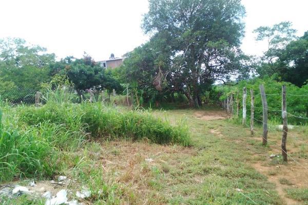 Foto de terreno comercial en venta en s/c , el jobo, tuxtla gutiérrez, chiapas, 9917124 No. 02