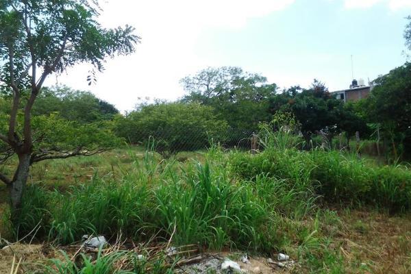 Foto de terreno comercial en venta en s/c , el jobo, tuxtla gutiérrez, chiapas, 9917124 No. 03