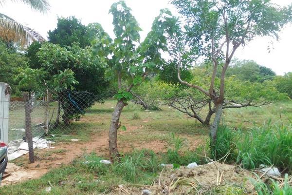 Foto de terreno comercial en venta en s/c , el jobo, tuxtla gutiérrez, chiapas, 9917124 No. 04