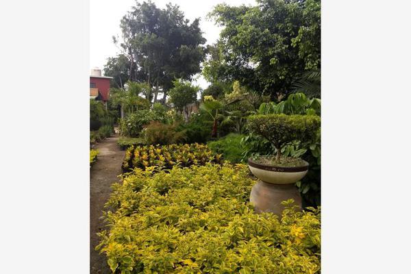 Foto de terreno comercial en venta en sc , emiliano zapata, cuautla, morelos, 7302926 No. 01