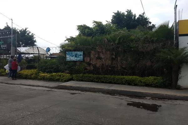 Foto de terreno comercial en venta en sc , emiliano zapata, cuautla, morelos, 7302926 No. 02