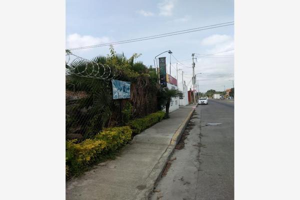Foto de terreno comercial en venta en sc , emiliano zapata, cuautla, morelos, 7302926 No. 04