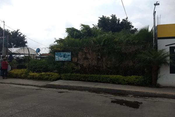 Foto de terreno comercial en venta en sc , emiliano zapata, cuautla, morelos, 7302926 No. 06