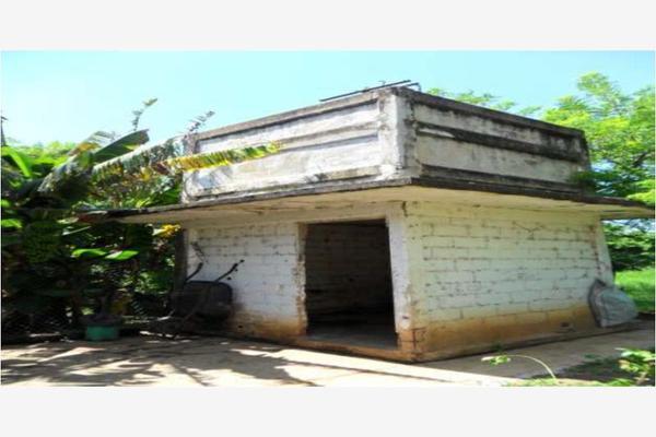 Foto de rancho en venta en s/c , encinal de ojapa, texistepec, veracruz de ignacio de la llave, 10098383 No. 22