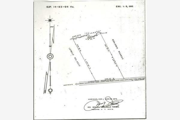 Foto de rancho en venta en s/c , encinal de ojapa, texistepec, veracruz de ignacio de la llave, 10098383 No. 38
