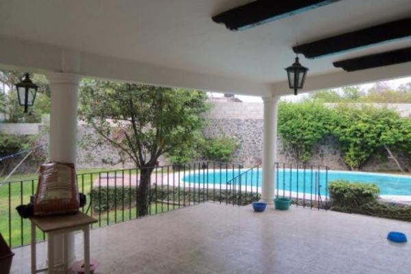 Foto de casa en venta en sc , gabriel tepepa, cuautla, morelos, 7181391 No. 02