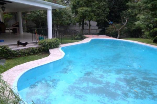Foto de casa en venta en sc , gabriel tepepa, cuautla, morelos, 7181391 No. 03