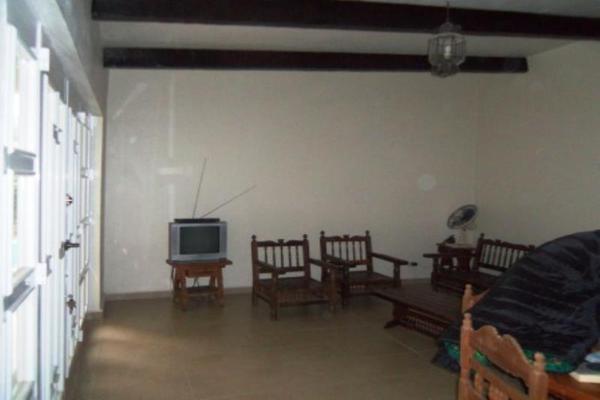 Foto de casa en venta en sc , gabriel tepepa, cuautla, morelos, 7181391 No. 04