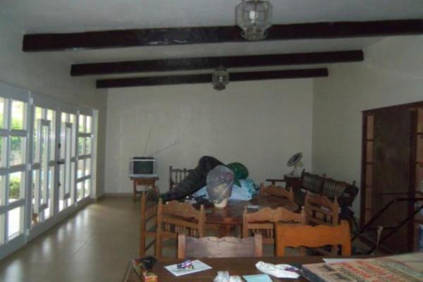 Foto de casa en venta en sc , gabriel tepepa, cuautla, morelos, 7181391 No. 05