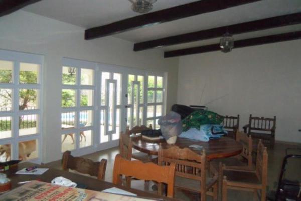 Foto de casa en venta en sc , gabriel tepepa, cuautla, morelos, 7181391 No. 06