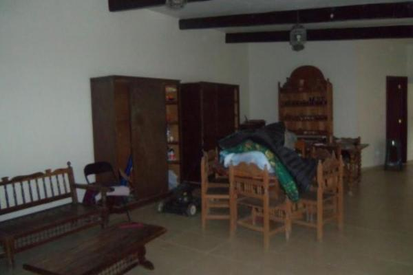 Foto de casa en venta en sc , gabriel tepepa, cuautla, morelos, 7181391 No. 07