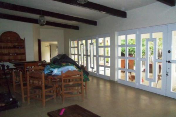 Foto de casa en venta en sc , gabriel tepepa, cuautla, morelos, 7181391 No. 08