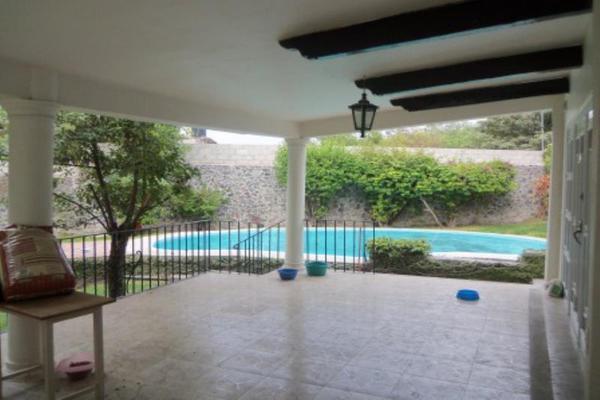 Foto de casa en venta en sc , gabriel tepepa, cuautla, morelos, 7181391 No. 19