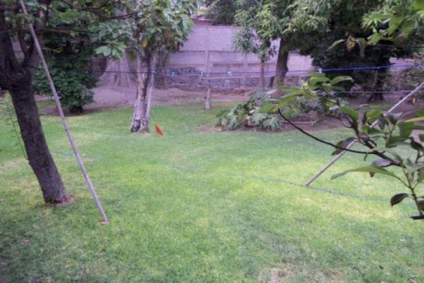 Foto de casa en venta en sc , gabriel tepepa, cuautla, morelos, 7181391 No. 22