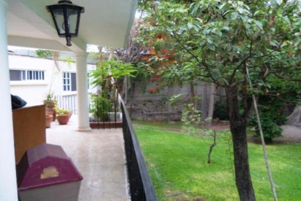 Foto de casa en venta en sc , gabriel tepepa, cuautla, morelos, 7181391 No. 23