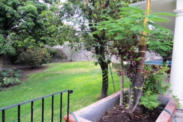 Foto de casa en venta en sc , gabriel tepepa, cuautla, morelos, 7181391 No. 24
