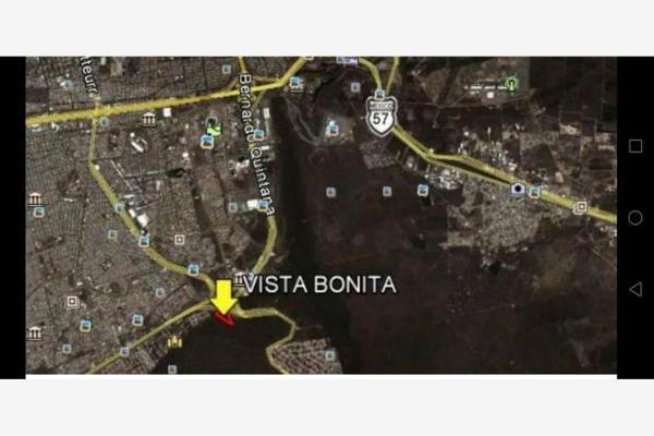 Foto de terreno habitacional en venta en s/c , guadalupe la venta, el marqués, querétaro, 5962875 No. 02