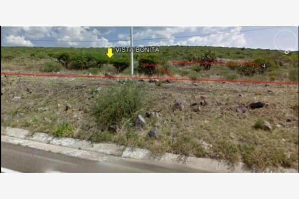 Foto de terreno habitacional en venta en s/c , guadalupe la venta, el marqués, querétaro, 5962875 No. 07