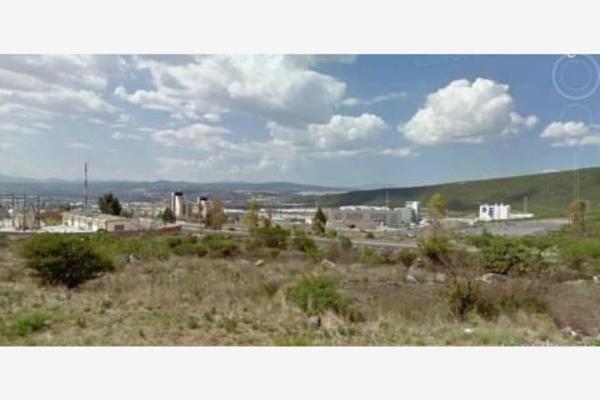 Foto de terreno habitacional en venta en s/c , guadalupe la venta, el marqués, querétaro, 5962875 No. 08