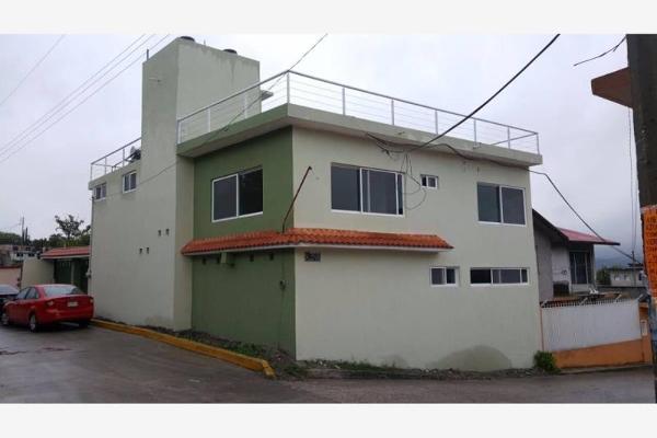 Foto de casa en venta en sc , hermenegildo galeana, cuautla, morelos, 5331091 No. 01