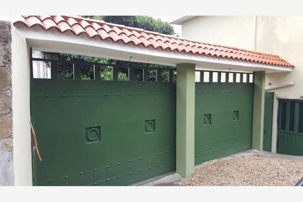 Foto de casa en venta en sc , hermenegildo galeana, cuautla, morelos, 5331091 No. 13