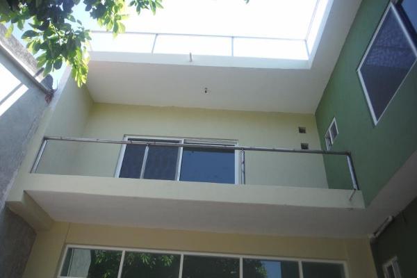 Foto de casa en venta en sc , hermenegildo galeana, cuautla, morelos, 5331091 No. 16