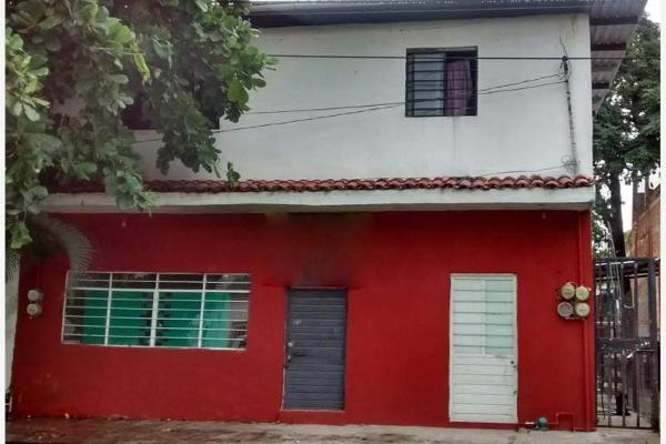 Foto de casa en venta en s/c , hidalgo, tuxtla gutiérrez, chiapas, 8854434 No. 01