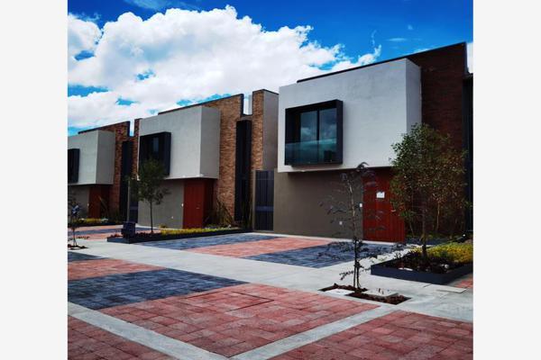 Foto de casa en venta en s/c , jardines de tecámac, tecámac, méxico, 17587039 No. 01