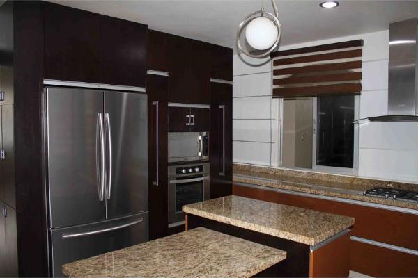 Foto de casa en venta en s/c , la calera, puebla, puebla, 4299422 No. 02
