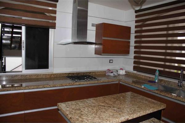 Foto de casa en venta en s/c , la calera, puebla, puebla, 4299422 No. 03