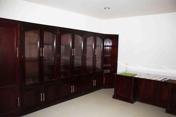 Foto de casa en venta en s/c , la calera, puebla, puebla, 4299422 No. 06