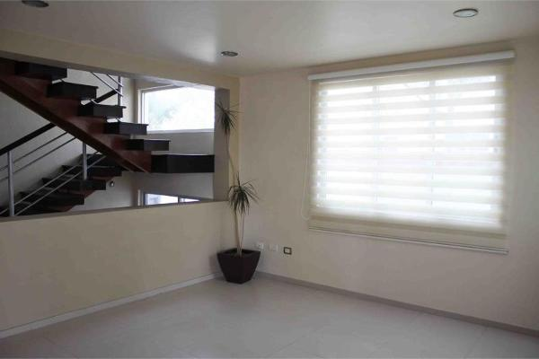 Foto de casa en venta en s/c , la calera, puebla, puebla, 4299422 No. 15