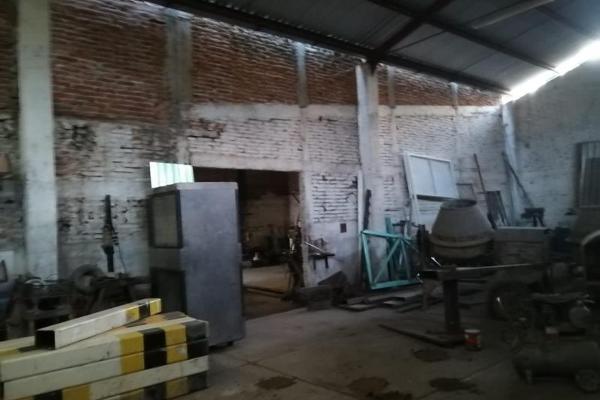 Foto de bodega en renta en s/c , la pimienta, tuxtla gutiérrez, chiapas, 9918932 No. 03